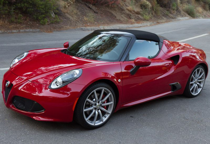 1 2016 Alfa Romeo 4c 4 2 Seconds