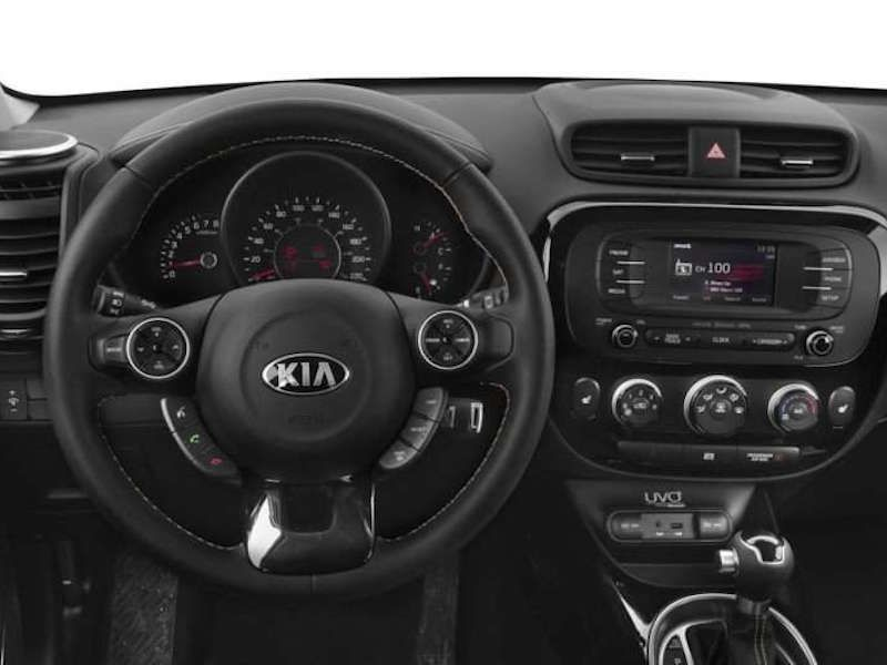 2016 kia soul road test and review. Black Bedroom Furniture Sets. Home Design Ideas