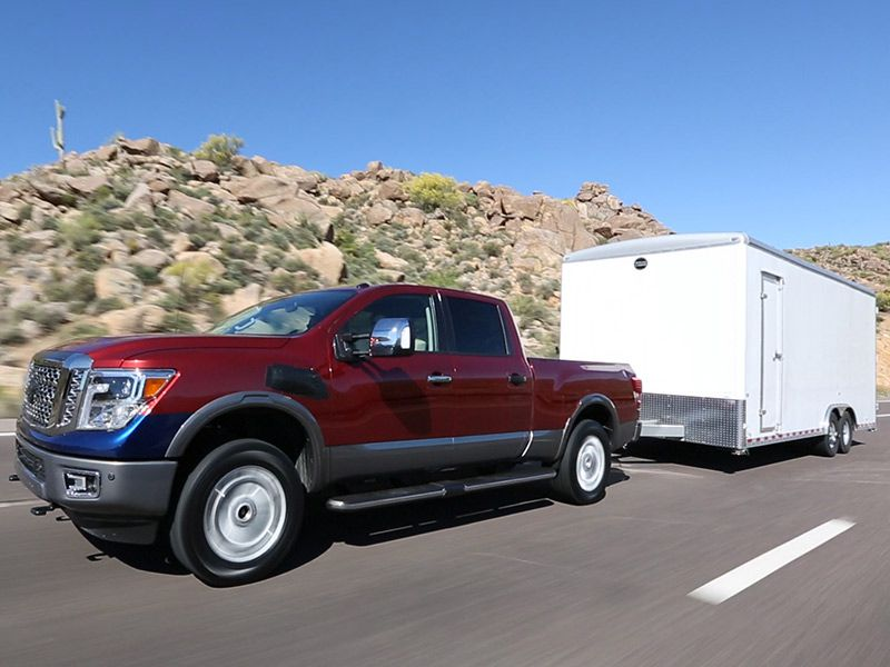 10 suvs with the best towing capacity for 2016 autobytel. Black Bedroom Furniture Sets. Home Design Ideas