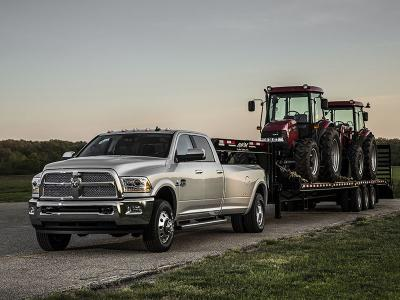 The Best Truck For Towing: 10 Options | Autobytel com