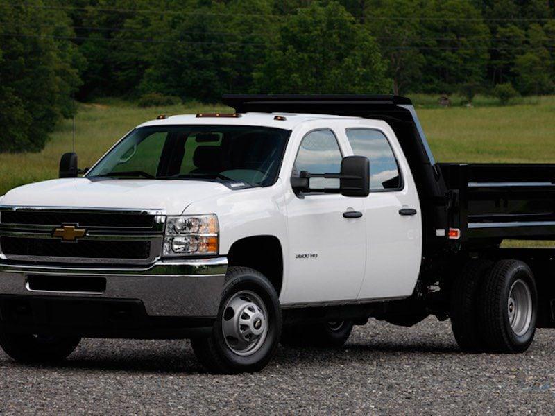 8 Best Used Dually Trucks | Autobytel com
