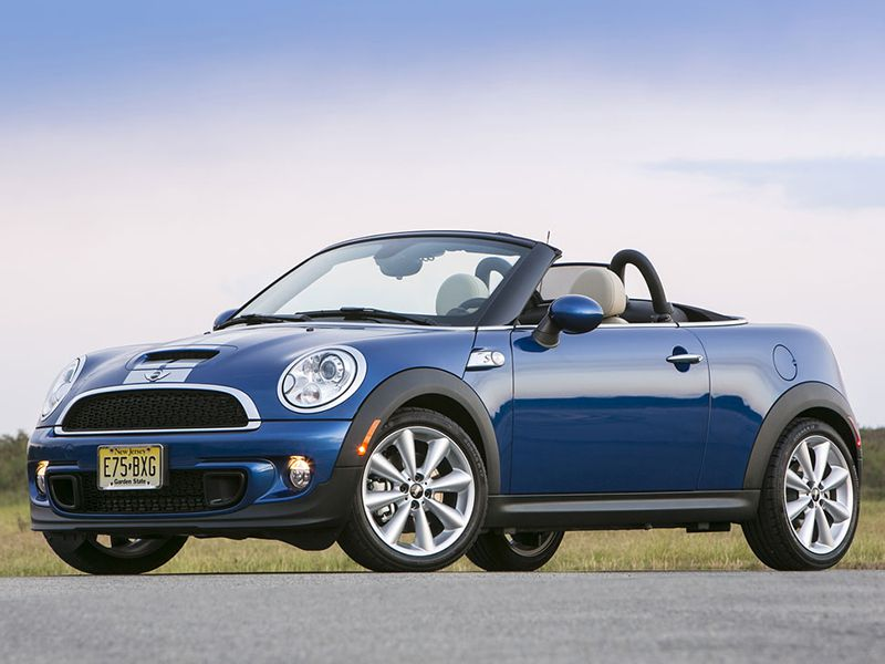 10 Cheap Roadsters with Style | Autobytel.com