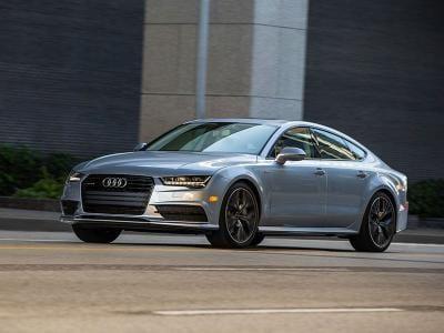 10 Most Economical Luxury Cars Autobytel Com