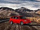 2016 Dodge Journey hero on road