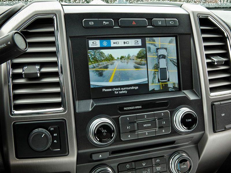 5 New Improvements To The 2017 Ford F Series Super Duty Autobytel Com