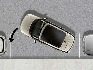 10 Cars with Active Park Assist