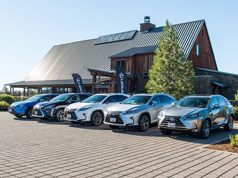 Lexus Certified Pre-Owned Event Offers 1.9% Financing On All Lexus Used Cars