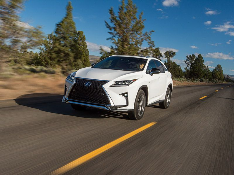 Car Buying Trends For Women And How Lexus Is Responding