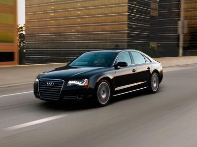 10 of the Quietest Cars | Autobytel com