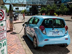 10 Top Electric Cars Under $30,000