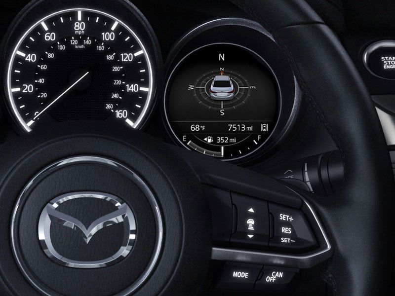 10 Things You Need To Know About The 2017 Mazda6 Autobytel Com