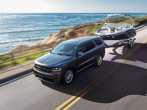 10 Best SUVs for Towing a Boat