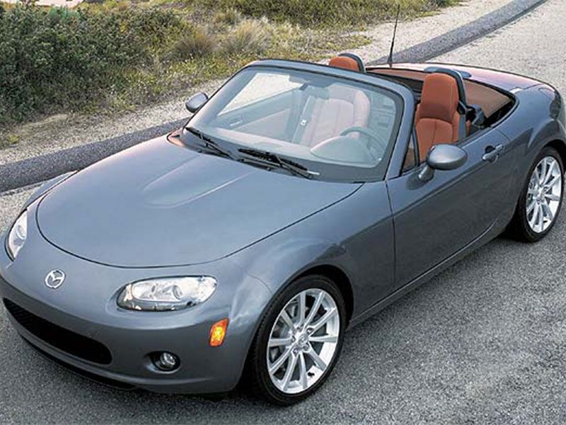 10 Fast Cars Under $10,000