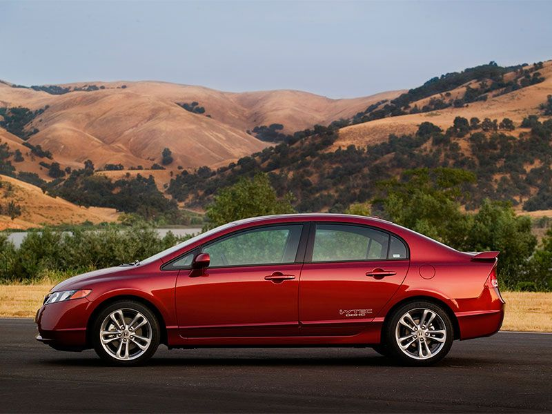 10 Best Used Compact Cars Under 5 000 Autobytel Com