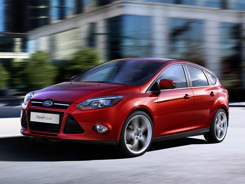 1) 2011 Ford Focus & 10 Most Reliable Used Cars under $10000 | Autobytel.com markmcfarlin.com