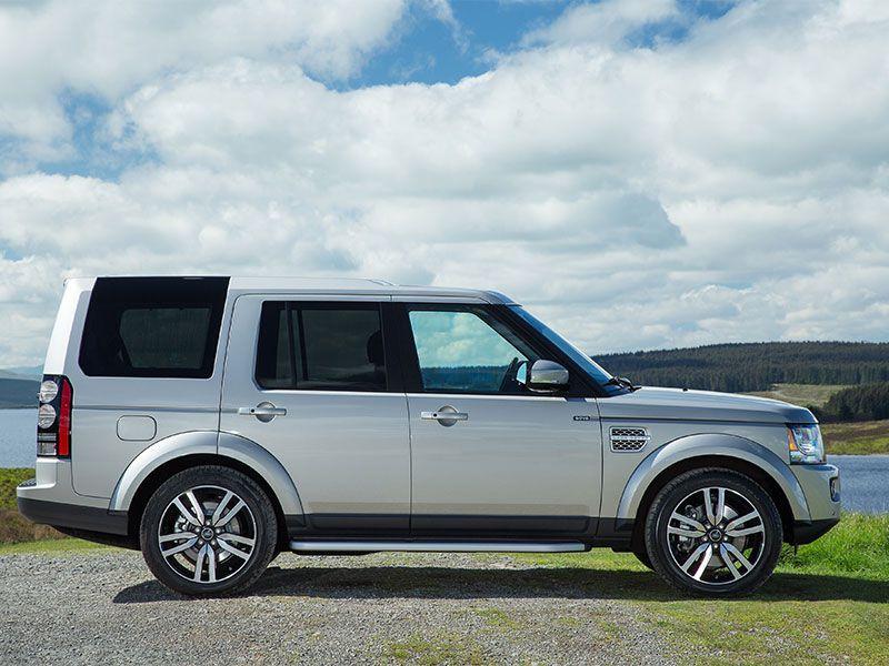 10 Top 7-Passenger Luxury SUVs | Autobytel.com