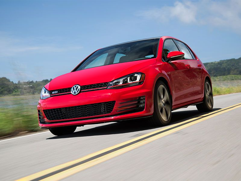 Cheap Fun Cars >> 10 Top Rated Small Cars | Autobytel.com
