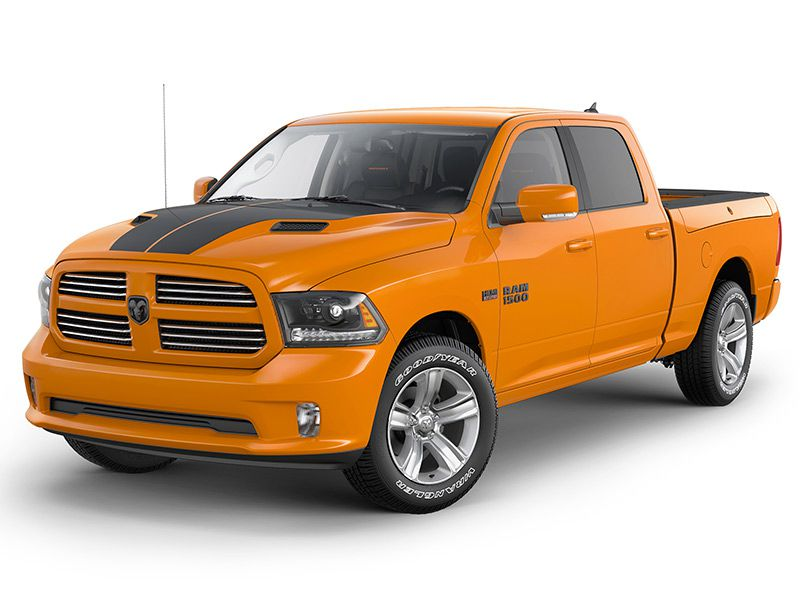 pickup blog ram truck to records kendall guinness place exclusive trucks in world parade dodge earns