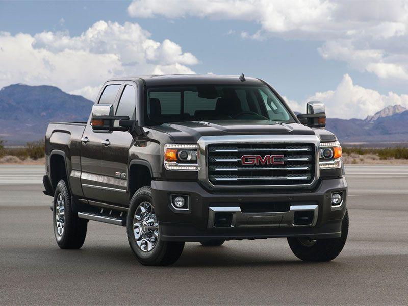 Heavy Duty Truck >> 10 Best Used Heavy Duty Trucks Autobytel Com