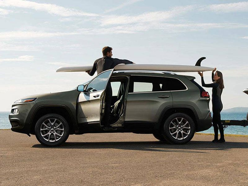 10 Best Vehicles for Active Lifestyles | Autobytel.com