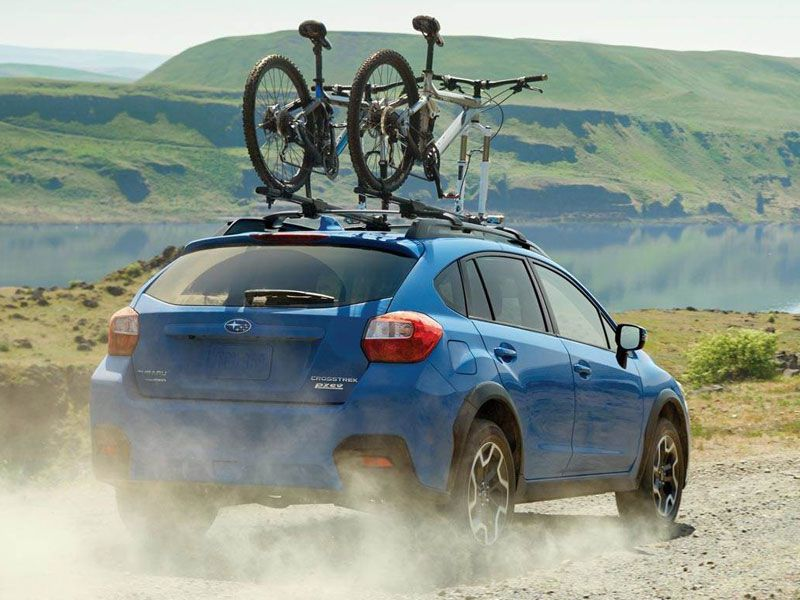 10 Best Vehicles for Active Lifestyles