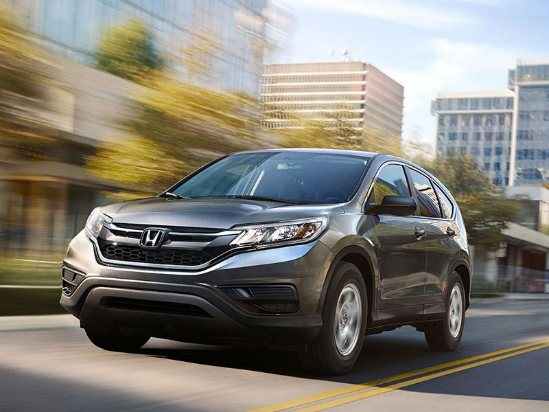 Captivating 10 Used Crossovers With Best Gas Mileage