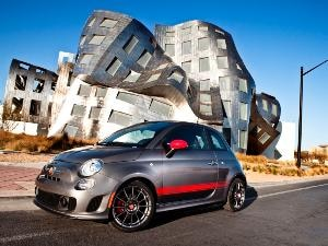 2016 Fiat 500 Abarth Road Test and Review