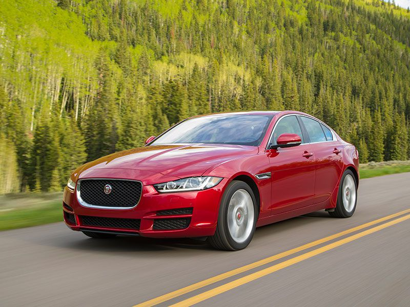 10 Best Luxury Sport Sedans