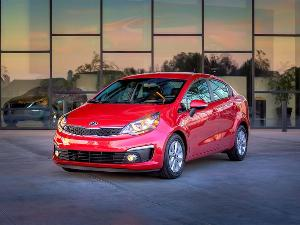 2016 Kia Rio EX Road Test and Review
