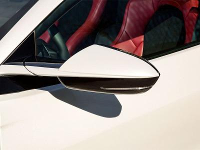 10 Cars With Heated Side Mirrors Autobytel Com