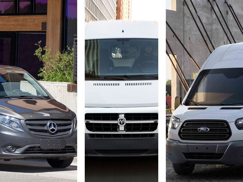 2017 ram promaster 2500 road test and review. Black Bedroom Furniture Sets. Home Design Ideas