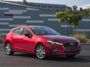 10 Things You Need to Know About the 2017 Mazda Mazda3