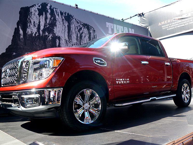 Best Diesel Truck 2016 >> 10 Best Trucks at the 2016 Texas State Fair   Autobytel.com