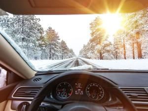 10 Tips for Driving on Icy Roads