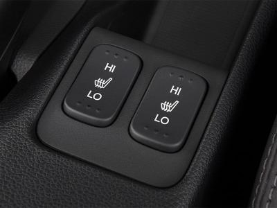10 Best Cars With Heated Seats, Cars With Heated Seats