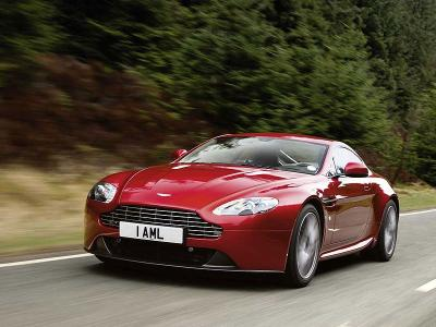 10 Best Coupes With A V8 Engine Autobytel Com