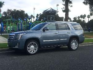 2016 Cadillac Escalade Road Test and Review