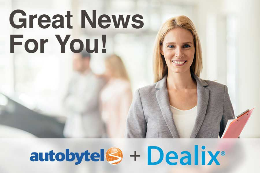 Autobytel Acquires Dealix to Help Dealers and Manufacturers Sell More Cars