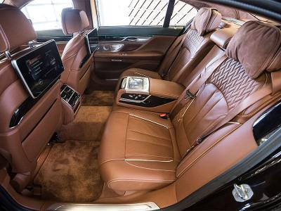 10 Best Cars With Back Seats