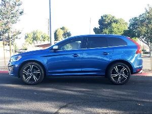 2017 Volvo XC60 Road Test and Review