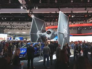 Must See Vehicles at the 2016 LA Auto Show