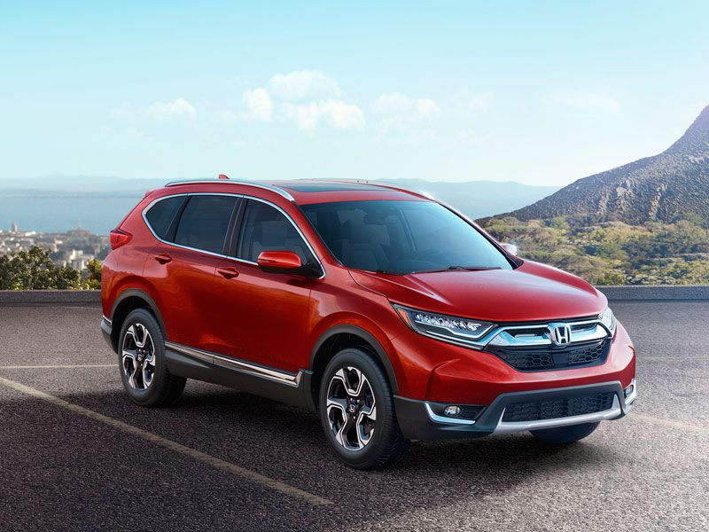 Must-See SUVs and Crossovers at the LA Auto Show | Autobytel.com