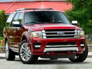 10 Best Used Fullsize SUVs