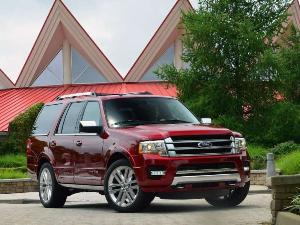 10 Things You Need To Know About The 2015 Ford Expedition