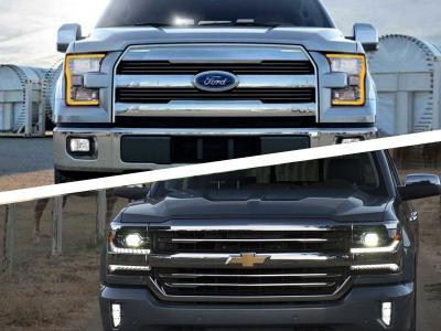 F150 Vs Silverado >> 2017 Chevrolet Silverado Vs 2017 Ford F 150 Which Is Best