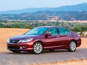 10 Things You Need To Know About The 2015 Honda Accord