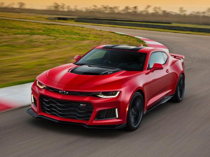 Best Manual Transmission Muscle Cars Autobytelcom - Manual sports cars