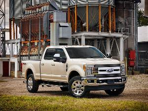 2017 Ford F-350 Road Test and Review