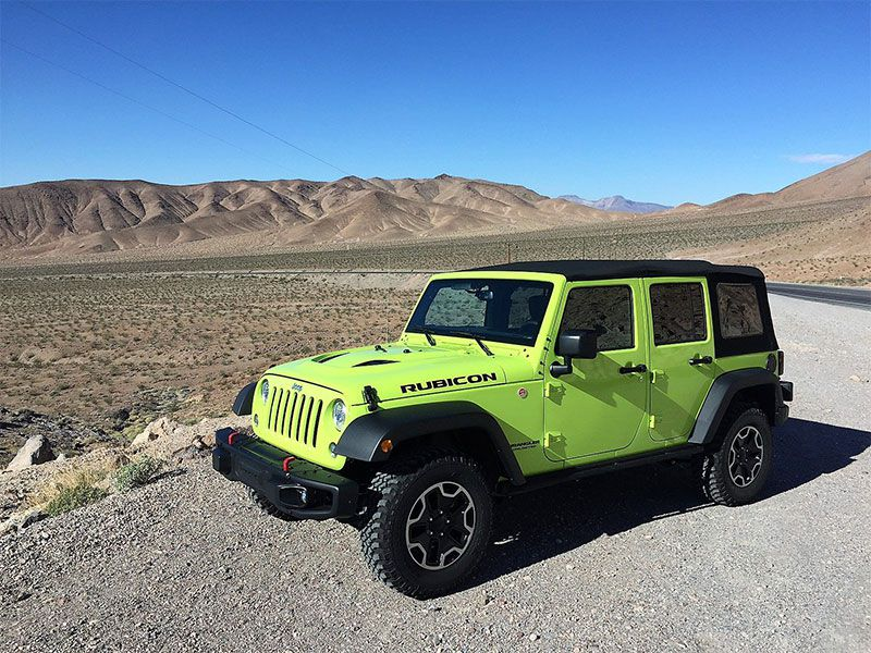 2017 jeep wrangler unlimited rubicon pros and cons. Black Bedroom Furniture Sets. Home Design Ideas