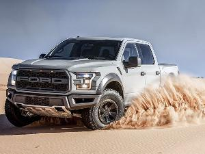 2017 Ford Raptor Road Test and Review